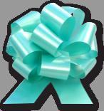 Бант шар для подарка для подарочной упаковки