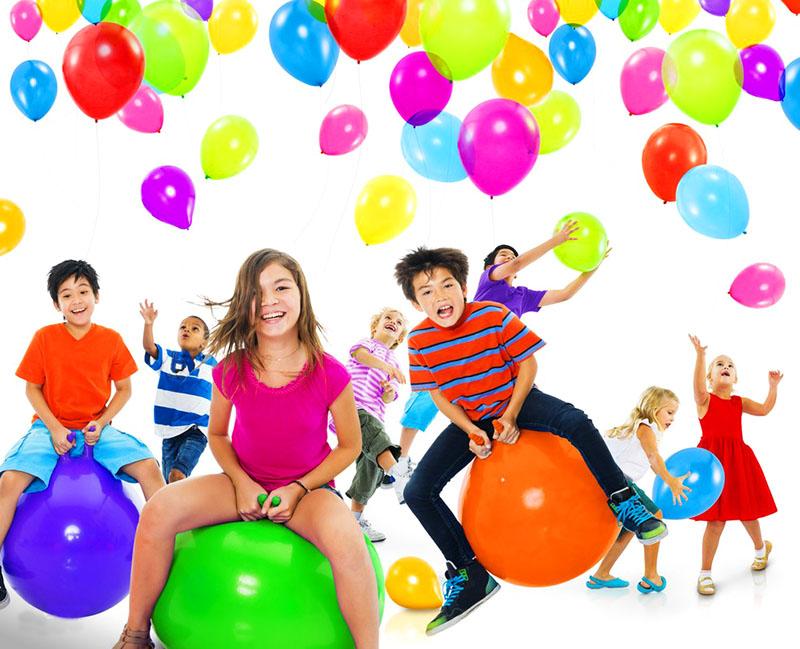 Воздушные шары купить в Нижнем новгороде